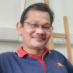 Shafie Hj Hassan