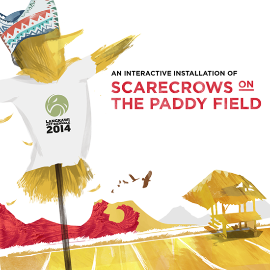 Scarecrows Event