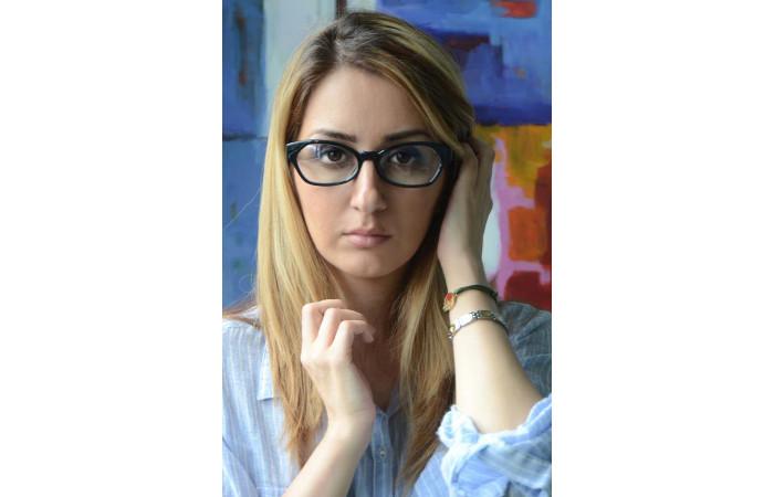 Anahita Ghazanfari