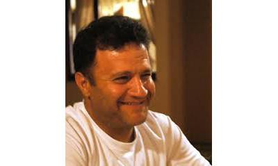 Esfandyar Moradpour