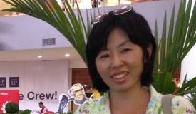 Naomi Kato