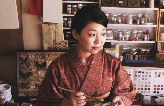 Tomoko Nakai