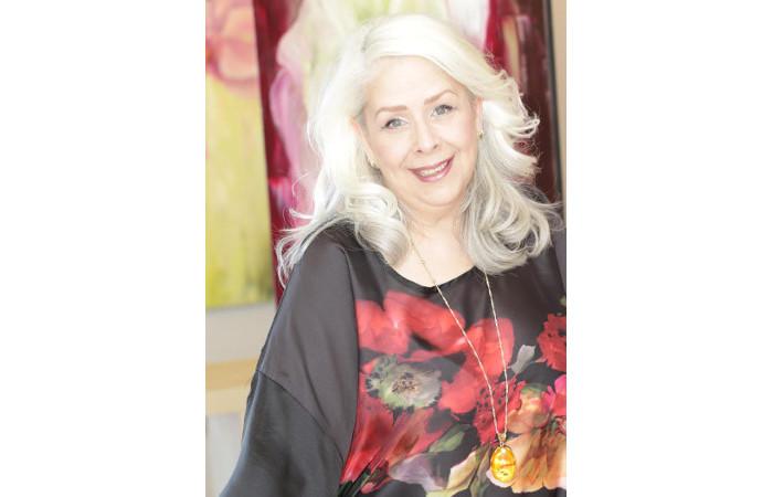 Anne Drouin