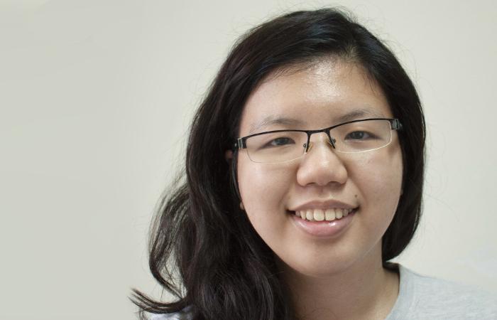 Claire Tan