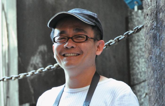 Lew Tau Fei