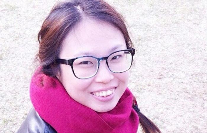 Mabel Kuan