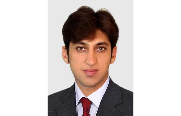 Muhammad Ashraf Heera