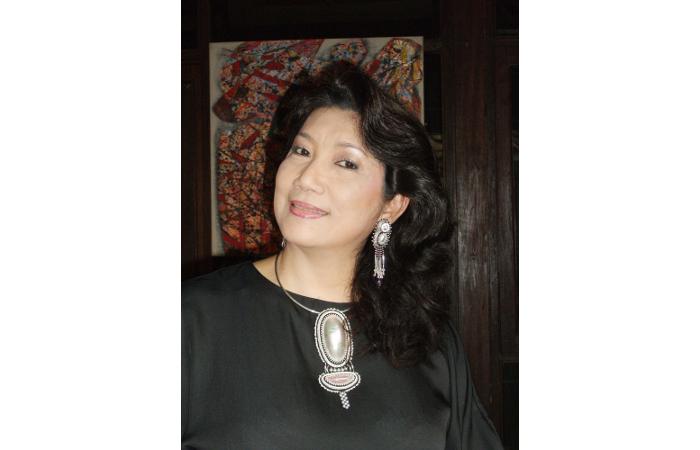 Aida Prayogo