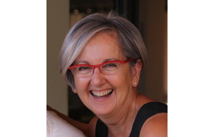 Marlene Van Jaarsveld