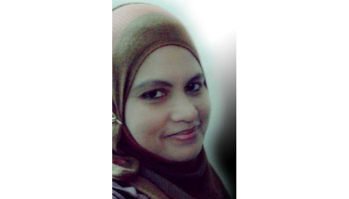 Rozlina Khairi