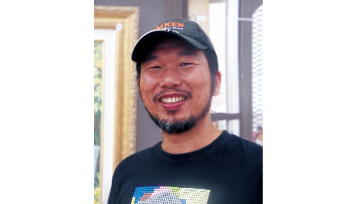 Wu Chiung Wei (Albert)