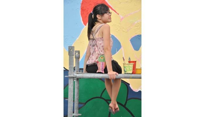 Yu Yun Ha, Bernice