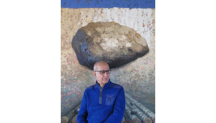Baldin Ahmad