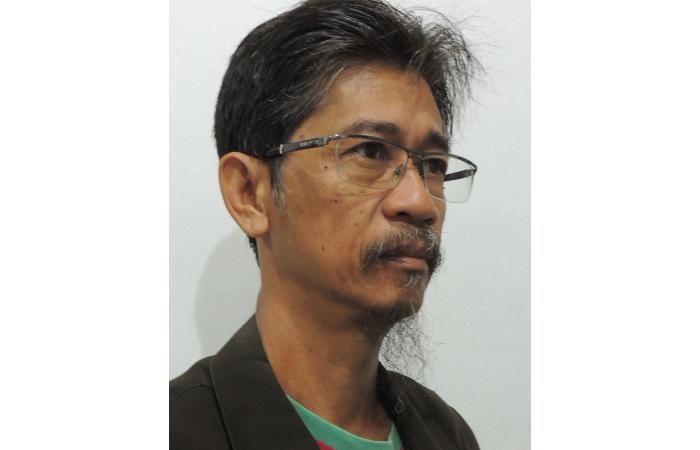 Ahamad Fauzi Bin Hassan