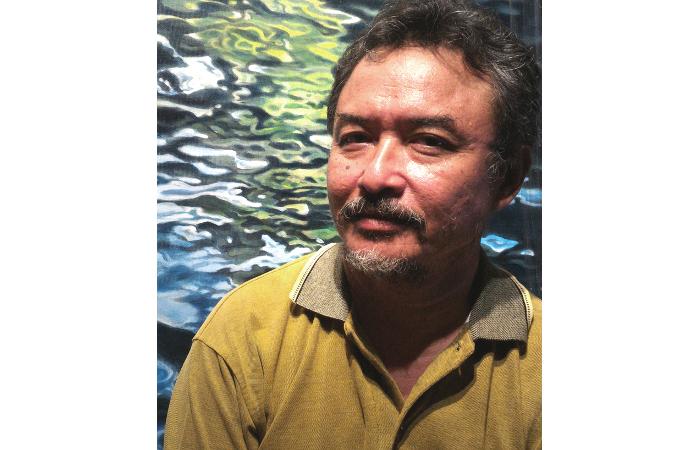 Abd Rasid Yusof