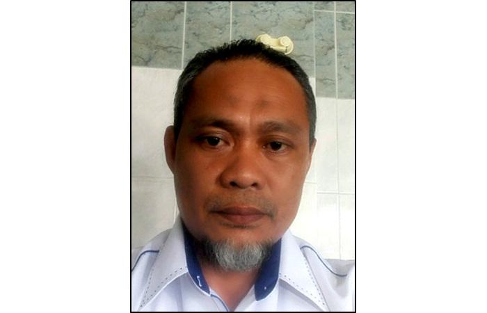 Zadul Mutaalim Bin Ramli.