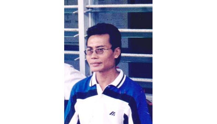 Mohamad Yusoff Bin Mat Saad