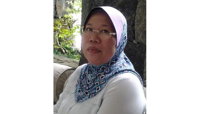 Aminah Abd Rahman