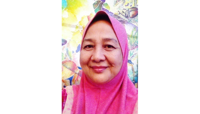 Maimun Binti Mohd Adam