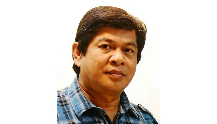 Prof Dr Abdul Jalil Othman