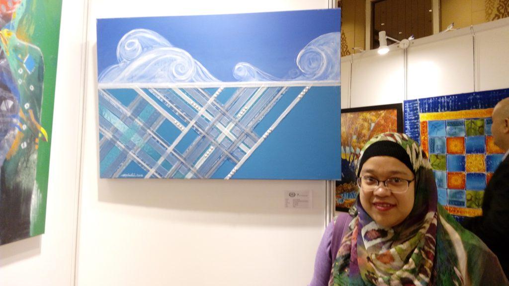 Elliza Hashim