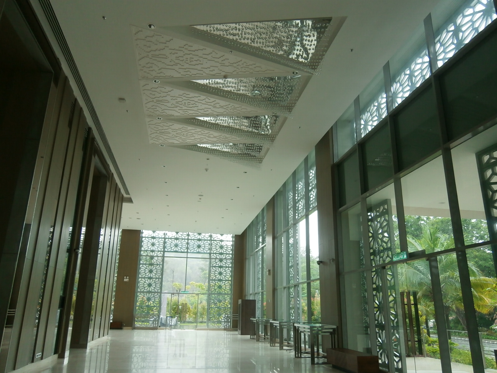 LICC is known to be the  most complete and the first international convention centre in Langkawi Island.